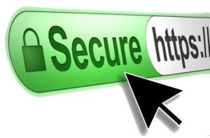 SSL Security, SSL Encryption