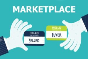 what is a marketplace
