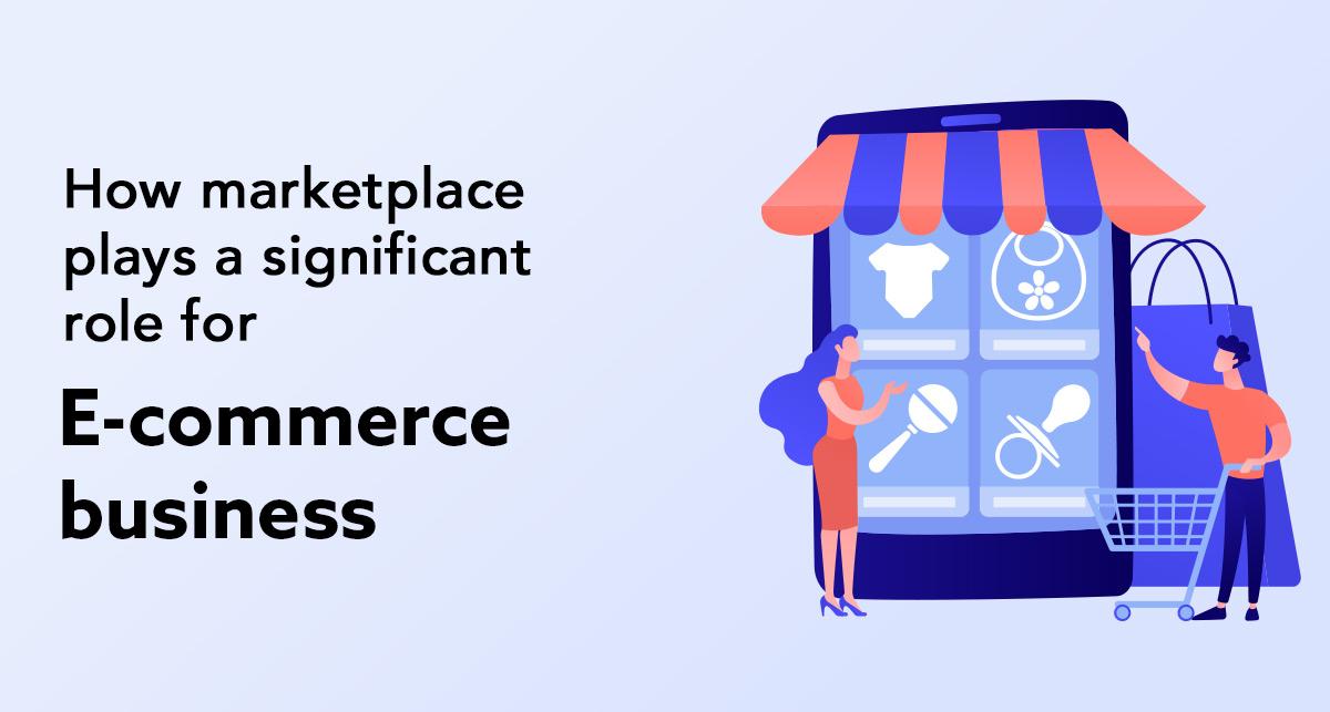 marketplace ecommerce platform